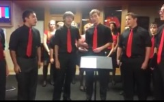 "NH Singers hitting new notes with ""Barbershop Quartet"""