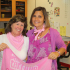Mrs. Lehmeier and Mrs. Perry