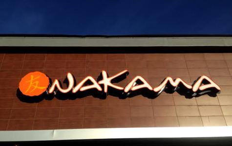 Restaurant Review: Nakama North