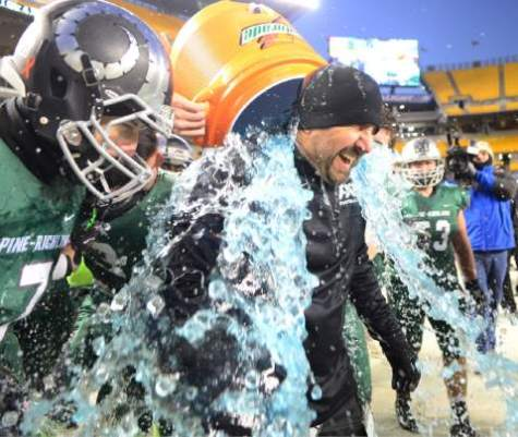 WPIAL Championships take place at Heinz Field