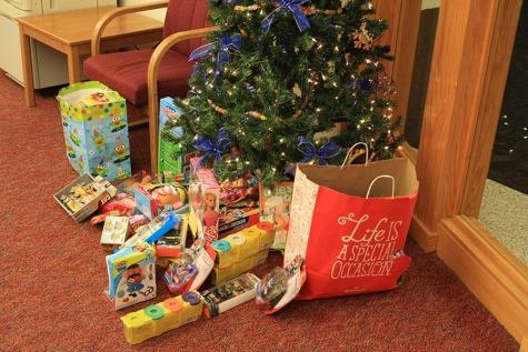 North Hills holds its Seventh Annual Toy Drive