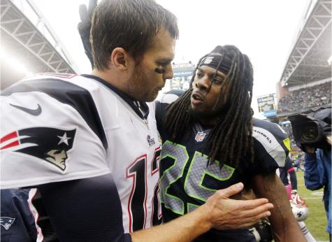 The Super Bowl: Three Things to Watch