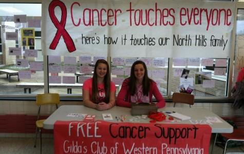 North Hills' Cancer Awareness Week