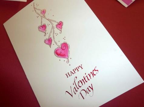 Valentine's Day: A Hallmark Holiday