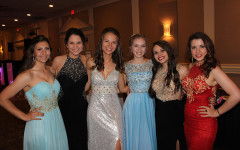 Snapshots of Junior Prom
