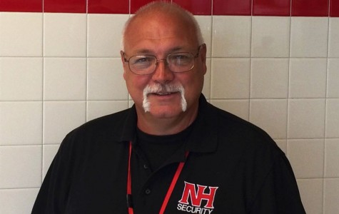 North Hills honors a veteran of its own