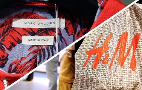 Fast Fashion vs. Designer Fashion