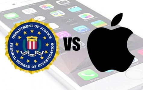 Apple Vs. FBI