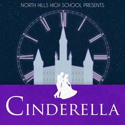 Waltz into Cinderella
