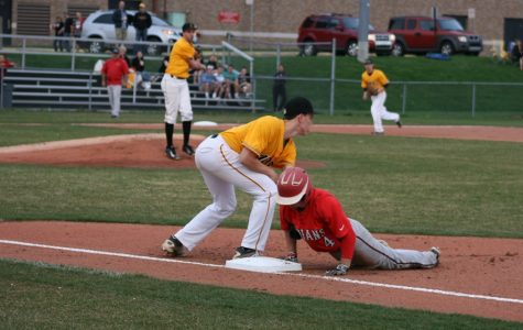 North Hills Baseball, 2016 Short Comings, 2017 success in store