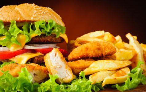 Fast Food Atrocities