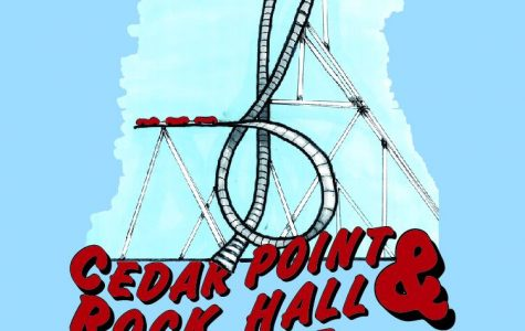 North Hills Takes on Cedar Point