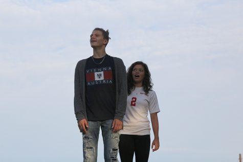 Noah and Jordan