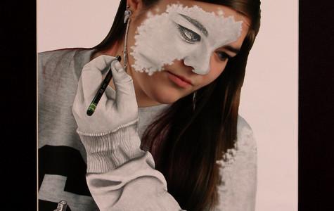 Artist's Spotlight: Courtney Baumgartner