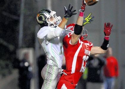 North Hills Indians take on Pine Richland Rams this Friday