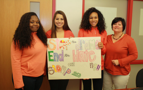 Diversity Council supports bullying prevention