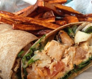 Restaurant Review: North Hills Grill