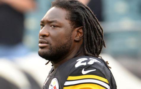 Steelers take a stand