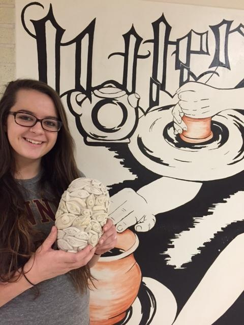 Artist+Spotlight+With+the+Pottery+Club+President
