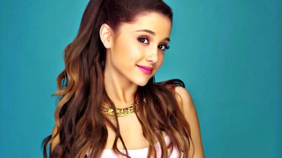Ariana+Grande+%22Breaks+Free%22+in+Pittsburgh