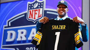 Who should the Steelers draft?
