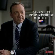 House of Cards Season Review