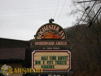 Rochester Inn Review