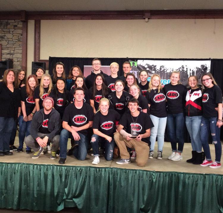 North+Hills+SADD+Club+is+named+Pennsylvania+Chapter+of+the+Year