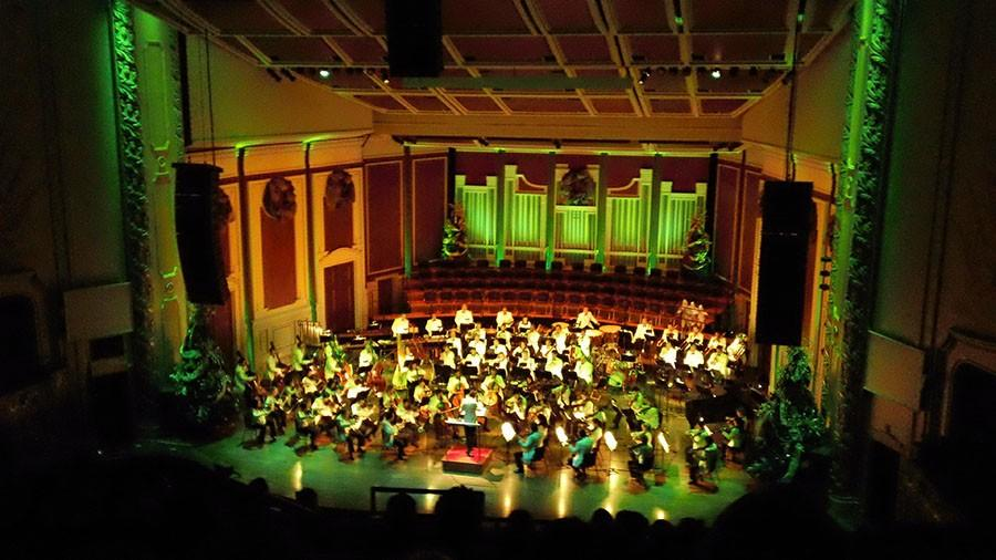 Star Wars comes to the Pittsburgh Symphony Orchestra