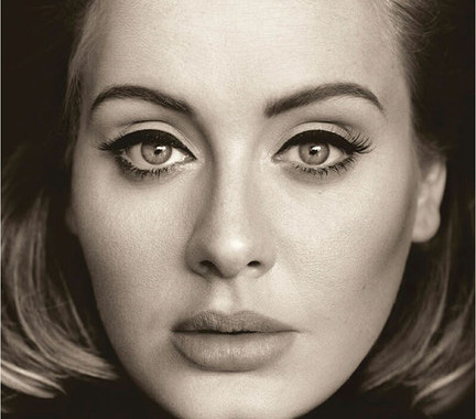 Hello Adele: 25 Review