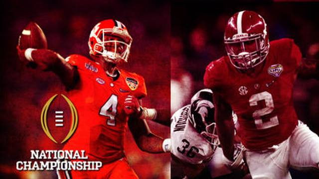 The+End+of+the+College+Football+Season...+the+National+Championship
