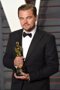 Leo's Oscar snubbs