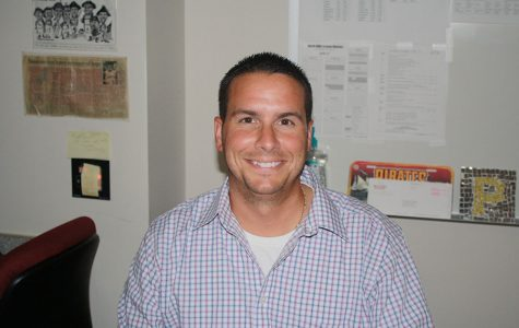 North Hills gets new psych teacher for 2016-2017 school year