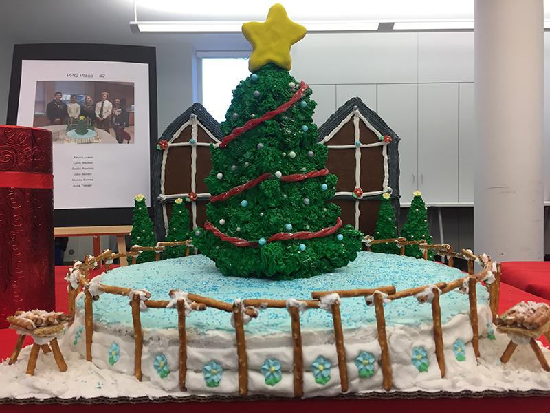 Gingerbread+House+Competition