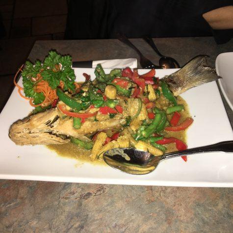 Restaurant Review: Nicky's Thai Kitchen
