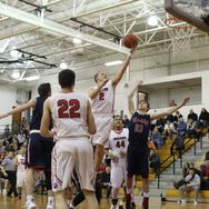 North Hills defeats Shaler on Senior Night, 68-46