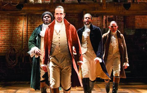Broadway Musicals Teach Important Lessons