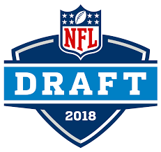 TOP 5 NFL MOCK DRAFT