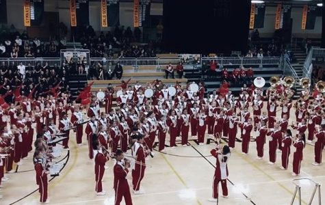 58th Annual Marching Band Festival