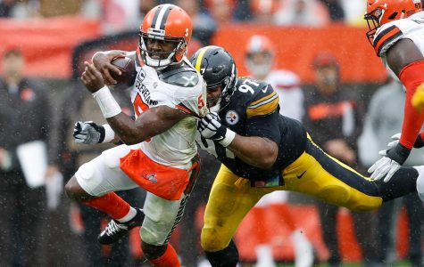 Should the Steelers Panic after Tie with Browns?