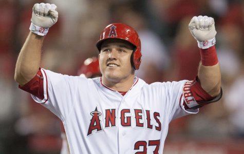 Top 10 MLB Players