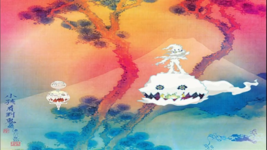 Kanye West & Kid Cudi - KIDS SEE GHOSTS Album Review