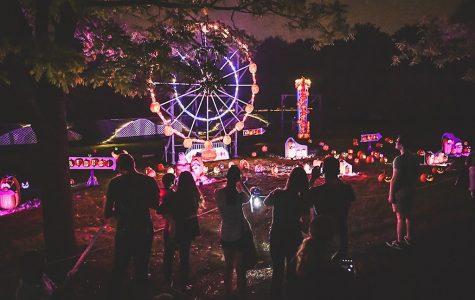 The Glow: A Jack O' Lantern Experience