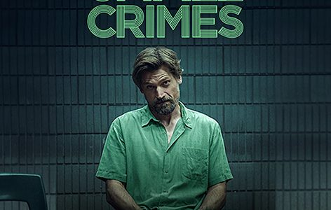 "Netflix Movie Review: ""Small Crimes"""