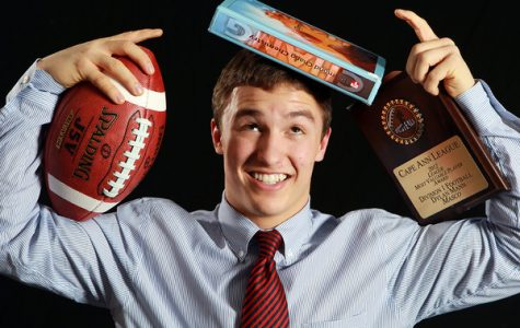 Should College Student Athletes Get Paid?