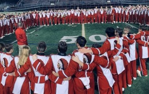 North Hills Marching Band to hold 44th annual Stadium Review