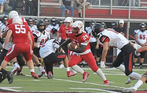 North Hills optimistic of a bright future even though their stars are fading