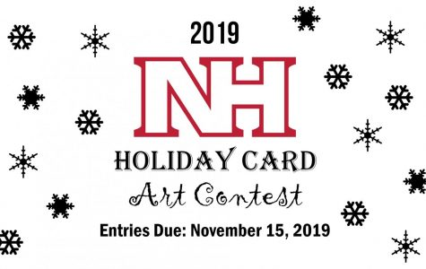 North Hills Holiday Card