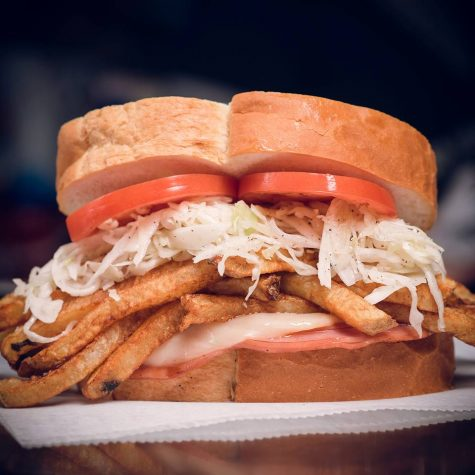 Top 10 Pittsburgh Foods