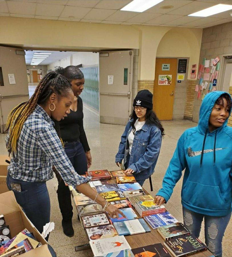 Local Schools Implement Read Across America Week